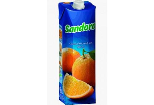 Сок Сандора 1 л